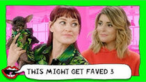 This Might Get - Episode 64 - MATCHING SHIRTS WITH MY DOG with Grace Helbig & Mamrie Hart