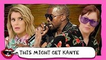 This Might Get - Episode 65 - RANKING KANYE'S ICONIC MOMENTS with Grace Helbig & Mamrie Hart