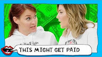 This Might Get - Episode 66 - HOW TO SURVIVE YOUR SUMMER JOB with Grace Helbig & Mamrie Hart