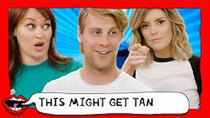 This Might Get - Episode 68 - WORST FAKE TAN EVER?! with Grace Helbig & Mamrie Hart