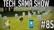 Aurelien_Sama: Tech_Sama Show - Episode 85 - Tech_Sama Show #85 : Bye bye Windows 7, Chromecast Audio. Hello...