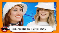 This Might Get - Episode 72 - TAKING MEAN COMMENTS SERIOUSLY with Grace Helbig & Mamrie Hart