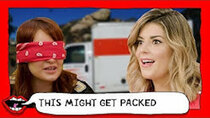 This Might Get - Episode 73 - PACKING OUR BAGS with Grace Helbig & Mamrie Hart