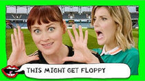 This Might Get - Episode 74 - FLOPPING FOR THE WORLD CUP with Grace Helbig & Mamrie Hart
