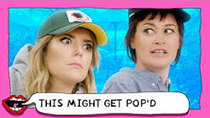 This Might Get - Episode 75 - OUR DADS ANSWER FAN QUESTIONS with Grace Helbig & Mamrie Hart
