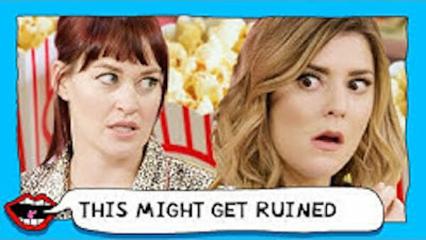 This Might Get - S01E76 - PROBLEMATIC ROM-COM MOVIES with Grace Helbig & Mamrie Hart