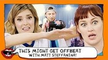 This Might Get - Episode 77 - MATT STEFFANINA TEACHES US HOW TO DANCE with Grace Helbig & Mamrie...