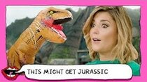 This Might Get - Episode 80 - JURASSIC PARK MEMES with Grace Helbig & Mamrie Hart
