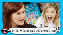 This Might Get - Episode 81 - EXPOSING STRANGERS' DATING APP DMS with Grace Helbig & Mamrie...