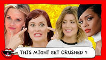 This Might Get - Episode 83 - WE LOVE RIHANNA AND REESE WITHERSPOON with Grace Helbig & Mamrie...