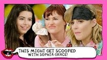 This Might Get - Episode 95 - SOPHIA GRACE'S BLIND ICE CREAM TASTE TEST