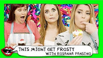 This Might Get - Episode 119 - ROSANNA PANSINO RECREATES CAKE ART
