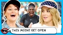 This Might Get - Episode 126 - PRO TENNIS FASHION REVIEW