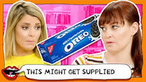 This Might Get - Episode 127 - DIY BACK TO SCHOOL SECRET SNACKS