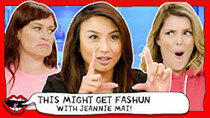 This Might Get - Episode 133 - Jeannie Mai Reviews Dog Fashion
