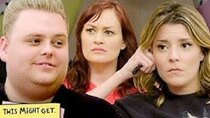 "This Might Get - Episode 8 - Nick Crompton Tell All: ""The Mind of Jake Paul"", Shane Dawson,..."