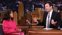 The Tonight Show Starring Jimmy Fallon - Episode 69 - Kerry Washington, JoJo Siwa, Joe Jackson