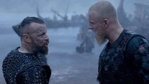Vikings - Episode 19 - What Happens in the Cave