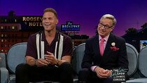 The Late Late Show with James Corden - Episode 3 - Blake Griffin, Paul Feig, Demetri Martin