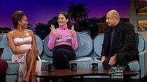 The Late Late Show with James Corden - Episode 8 - Mel B, Dr. Phil McGraw, Olivia Munn, Good Charlotte