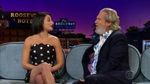 The Late Late Show with James Corden - Episode 18 - Jeff Bridges, Jenny Slate, Arctic Monkeys