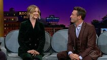 The Late Late Show with James Corden - Episode 20 - Jon Hamm, Judy Greer