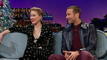 The Late Late Show with James Corden - Episode 52 - Armie Hammer, Amber Heard, Middle Kids, Cardi B