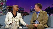 The Late Late Show with James Corden - Episode 55 - Will Ferrell, RuPaul Charles