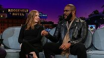 The Late Late Show with James Corden - Episode 58 - Amy Adams, Tyler Perry, Mekki Leeper
