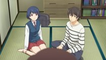 Domestic na Kanojo - Episode 3 - Is It True, After All?