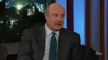 Jimmy Kimmel Live - Episode 11 - Phil McGraw, Sam Elliott, Flipp Dinero