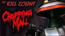 Dead Meat´s Kill Count - Episode 3 - Chopping Mall (1986) KILL COUNT