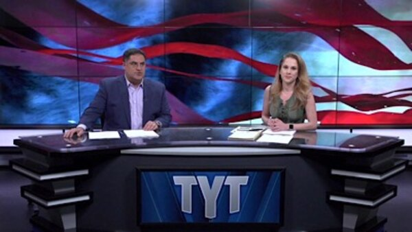 The Young Turks - S15E16 - January 24, 2019