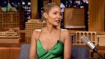 The Tonight Show Starring Jimmy Fallon - Episode 72 - Jada Pinkett Smith, Backstreet Boys