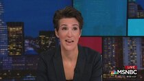 The Rachel Maddow Show - Episode 18 - January 25, 2019