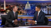 The Daily Show - Episode 50 - Chuck Todd