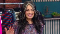 Rachael Ray - Episode 86 - Stylist Stacy London