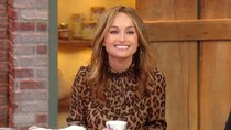 Rachael Ray - Episode 87 - Chef Giada De Laurentiis