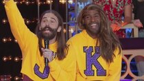 Lip Sync Battle - Episode 1 - Queer Eye