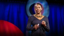 TED Talks - Episode 12 - Monique W. Morris: Why black girls are targeted for punishment...