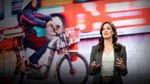 TED Talks - Episode 13 - Katharine Wilkinson: How empowering women and girls can help...