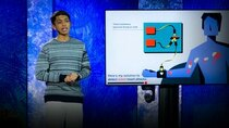 TED Talks - Episode 15 - Akash Manoj: A life-saving device that detects silent heart attacks