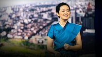 TED Talks - Episode 17 - Kotchakorn Voraakhom: How to transform sinking cities into landscapes...
