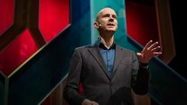 TED Talks - Episode 22 - Tim Harford: A powerful way to unleash your natural creativity