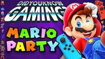 Did You Know Gaming? - Episode 299 - Mario Party Secrets