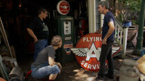 American Pickers - Episode 2 - The Great Pick Off