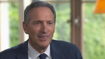 60 Minutes - Episode 17 - Howard Schultz, Small Satellites, Big Data, Jerry and Marge Selbee