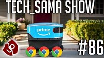 Aurelien_Sama: Tech_Sama Show - Episode 86 - Tech_Sama Show #86 : Google Block les Adblocker?