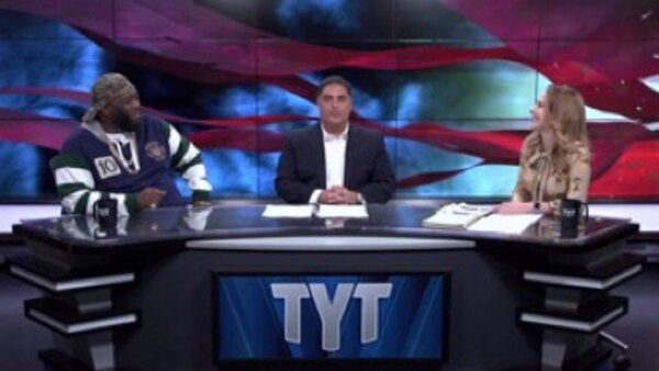 The Young Turks - S15E18 - January 28, 2019