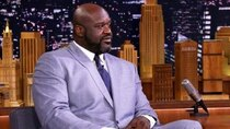 The Tonight Show Starring Jimmy Fallon - Episode 74 - Shaquille O'Neal, Colin Quinn, 21 Savage